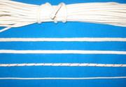 Веревки,  шнуры,  тесьмы,  резинки галантерейные