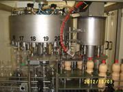 Оборудование для линии розлива воды,  пива,  кваса от производителя