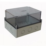 Приборные коробки КР2803 состепенью защиты IP65