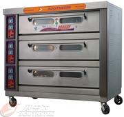 Электрическая печь YXD-90K