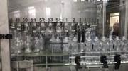 Денау. Оборудование для розлива. Линия розлива воды,  кваса,  напитков,  пива