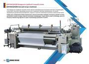 Воздушно-струйный ткацкий станок. модель QH9100/QH9200