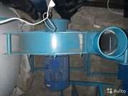 Саноат радиал вентилятори PZO-11-MUX буюртма бериш