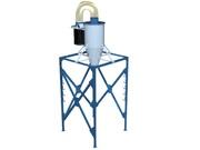 Chiqindilarni qayta ishlash uchun S-450-2A-D sikloni